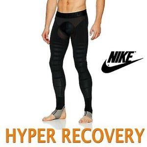 New Nike  Pro Hyper Recovery Compression Tights